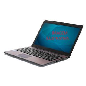 Notebook Samsung Core I3 2350 2.3ghz-120gb Ssd-4gb Usado