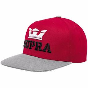 Gorra Supra Originales Nuevas