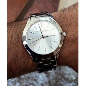 Relogio Michael Kors Mk 3178 - Relógios no Mercado Livre Brasil 31b280b5ac