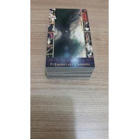 Card Sandman Coleçao Completa! 90 Cards!