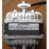 Motor Ventilador Motorvenca 18 W 110 V ( Original )