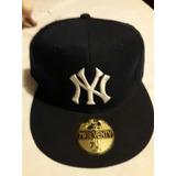 Gorra Cerrada Yankees en Mercado Libre Venezuela 913661c2e67