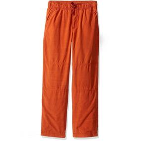 .·:*¨¨*:·. Pantalon Rojo Gymboree Niño 6 Años .·:*¨¨*:·.