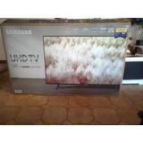 Pantalla Samsung 58 4k Uhd Nu7100 En Caja Con Garantia!