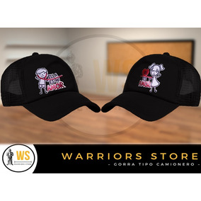 Gorras Personalizadas Para Parejas - Gorras para Hombre en Mercado ... 660cac9bbeb
