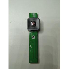 Teclado De Funções Tv Samsung Un65hu8700 Bn41-02199a