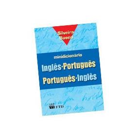 Dicionario Ingles Ing-por/por-ing-silveira Bueno F.t.d. Un