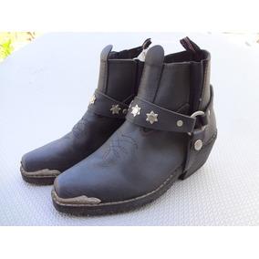 f729e48e5 Bota Laura Prado - Sapatos no Mercado Livre Brasil