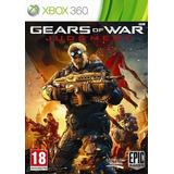 Gears Of War Judgment Xbox 360 Nuevo Meses