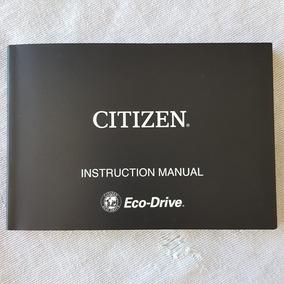 018421c159d Citizen Ctz B6746 - Relógio Citizen Masculino no Mercado Livre Brasil