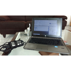 Notebook Hp I3/2.4ghz/mem.8gb/hd500gb/hdmi/dvd/wifi/tela14