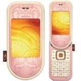Novo Nokia 7373 Pink Original Desbloqueado Anatel Mp3, Mp4