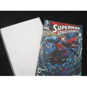 Especial Protección Comics 100 Bolsas, 100 Cartones