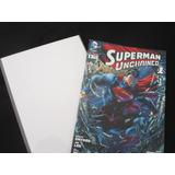 Especial Paquetes 100 Bolsas Comics Adhesivo Monster 20*30