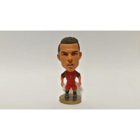 Boneco Futebol Cristiano Ronaldo Portugal Cr7