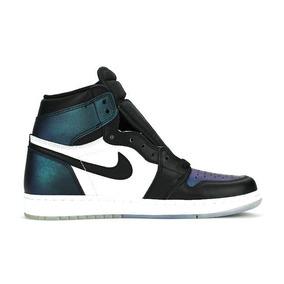 size 40 d5fa2 1e636 Zapatos Deportivos Caballeros Nike Air Jordan 1 Retro - T-44
