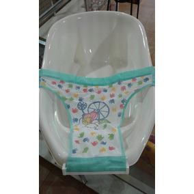 Protector Malla Antiresbalante Para Bañeras De Bebe