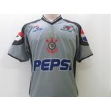 Camisa De Treino Topper Corinthians - Futebol no Mercado Livre Brasil ce79b1fe6ff2e