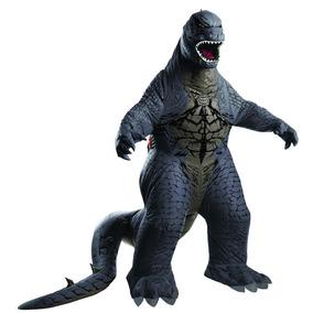 Disfraz, Godzilla
