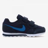 Tênis Infantil Menino Nike Md Runner 2 Corrida 807317-006