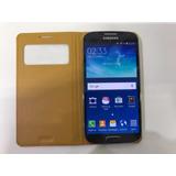 Samsung Galaxy S4 Gt-i9515l 16gb Azul Usado + Kit Acessórios