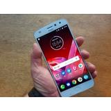 Celular Smartfone Smartphone Motorola Moto Z2 Play 4gb 64gb