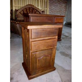 Muebles De Algarrobo Chaco Machagai