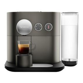 Cafetera Nespresso Expresso Expert &milk Bluetooth Cupón