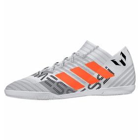 Tenis Adidas Futbol Rapido Messi - Tacos y Tenis Adidas Blanco de ... a4db080daab6d