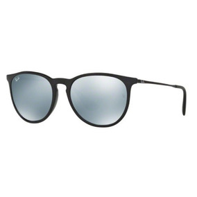be5a03caa54de Oculos De Sol Ray Ban Erika Rb4171l 601 30 54 Preto