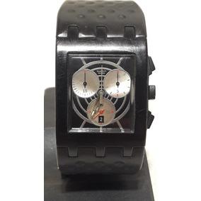 47585a4bf75 Relogio Swatch 007 Masculino - Relógios De Pulso no Mercado Livre Brasil