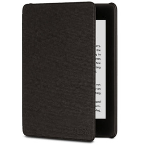 Capa De Couro Protetora Amazon Para E-reader Kindle Novo Pa