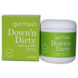 Get Fresh Down N Sucio Pie Scrub