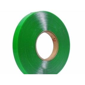 Fita Dupla Face Verde Transparente 12mm X 20 Metros Norton