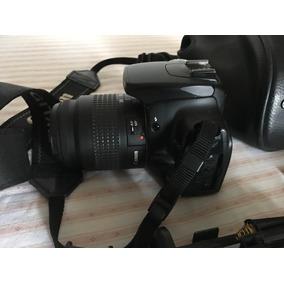 Vendo Camara Canon Eos 500d Rebel X1i Con Accesorios