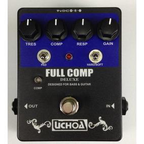 Uchoa Full Comp(compressor Profissional)