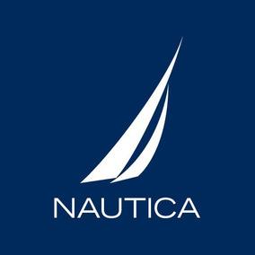 Nautica Zapatos Playa Talla 25 1/2 Y 23 Envio Gratis