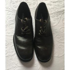 Sapato Social Calvin Klein Masculino - Sapatos para Masculino no ... ac4773d1f9