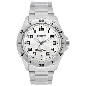 Relógio Masculino Orient Mbss1155a Nota Fiscal