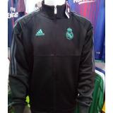 Jaqueta Adida Real Madrid Hino - Futebol no Mercado Livre Brasil ceb65e5ab5a1e