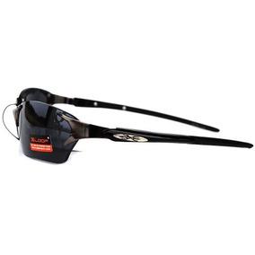 Gafas De Sol X-loop Men Metal 1226