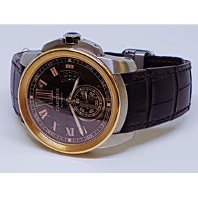 3a1d0644a2d Relogio Carter Rose - Relógios De Pulso no Mercado Livre Brasil