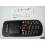 Celular Barato Samsung Gt 1086-conservado