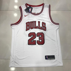 Regata Basquete Chicago Bulls 23 Masculinas - Camisetas e Blusas no ... be3ca1e7e2f
