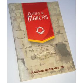 O Livro De Marcos A História Do Rei Dos Reis