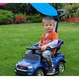 Buggy A Bateria Ford Ranger A Pedal Electrico Para Niños