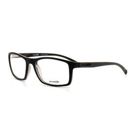 Óculos De Grau Masculino Arnette 7083l T 55 C 2398 Preto. R  340 3193da3d8e