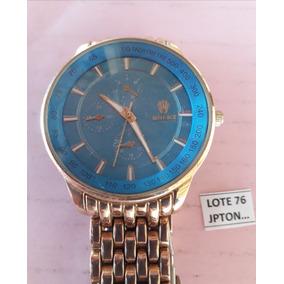 Relógio Rolex A (lote Nº 78)