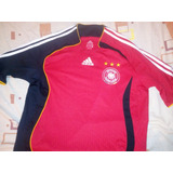 Camiseta Alemania 2006 Original Talla M