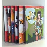 Seriado The Nanny 1ª À 6ª Temp. Dvd
